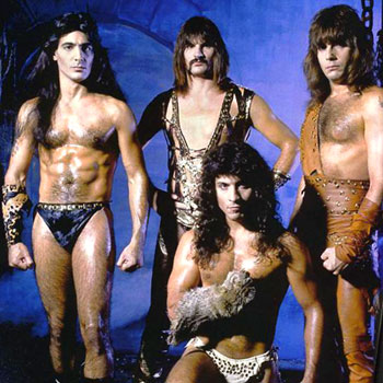Manowar picture